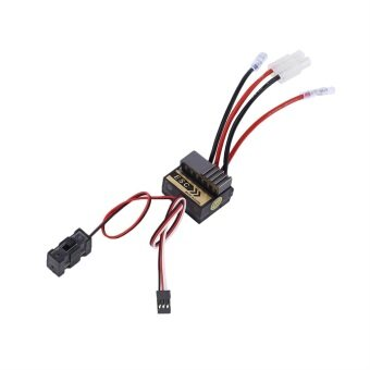 OH New 320A Speed Controller ESC For RC Car boart 1/8 1/10 Truck Buggy