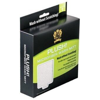 Posh Care PLUSH! Microfiber Wash Mitt