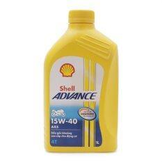 Масло Shell Ml 5W30