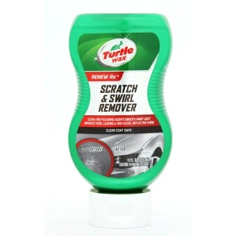 Best car scratch remover reviews 12