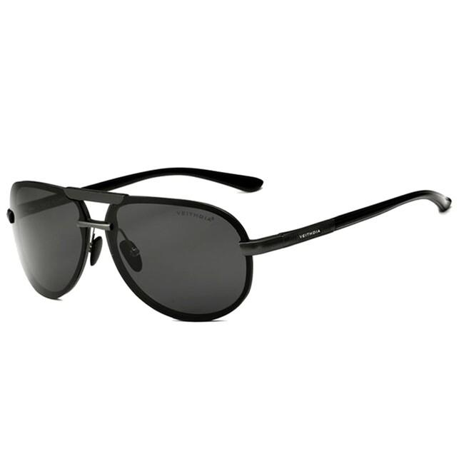 Mens Sunglasses Polarized  veithdia mens sunglasses polarized lens driver sun glasses male