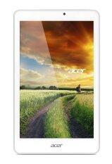 Acer Iconia Tab 8 W1-810-13FQ Atom Z3735G/ 1GB /32GB / 14'/ W10 Home (White)