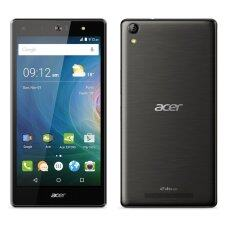 Acer Liquid X2 3GB/32GB/Triple 4G SIM/ 4000mAh (S59-Black) + FREE Tempered Glass
