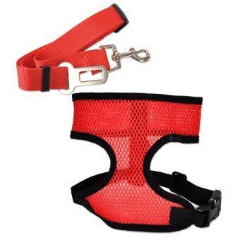 Seat Belt Dog Harness Vest Html Seat Get Free Image