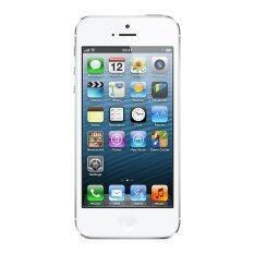 Apple iPhone 5 16GB (White)