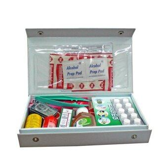 first aid kit guidelines malaysia