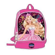 Barbie Rock'n Royals Lunch Bag - Pink Colour
