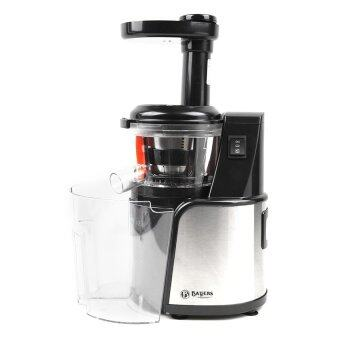 Philips Slow Juicer Sj 100 : Bayers Slow Juicer SJ-18 Lazada Malaysia