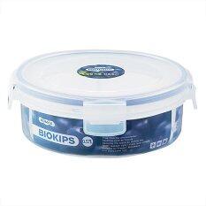 Biokips Container Round, 570ml