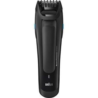 braun beard trimmer bt5050 mens electric trimmer face trimmer lazada mala. Black Bedroom Furniture Sets. Home Design Ideas