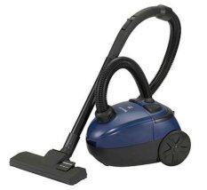 Butterfly BVC-9011 Vacuum Cleaner Blue
