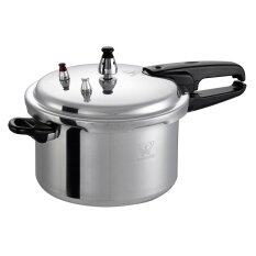 Butterfly Pressure Cooker 5.5L BPC-22A