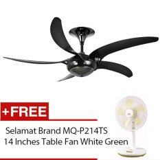Deka Ceiling Fans For The Best Price In Malaysia