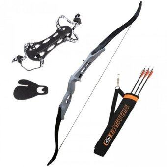 Easton Junior Recurve Bow Set Lazada Malaysia