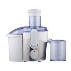 Elba 500 Watt Juice Extractor EJE-A2050(SS) White
