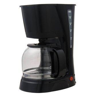 Elba Coffee Maker Ecm D1280(Bk) : Elba Coffee Maker ECM-D1280(BK) Lazada Malaysia