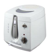 ELBA Electric Deep Fryer 2.5L EDF-D2518 White