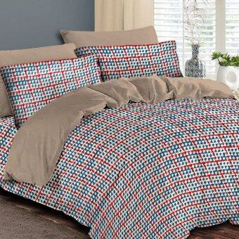 Essina 100 Cotton 500tc Areni Collection Fitted Bedsheet