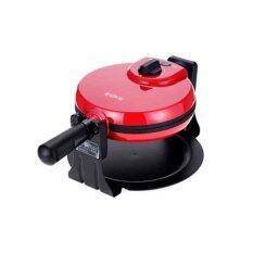 Eupa Waffle Maker EKW-915Ws (Red)