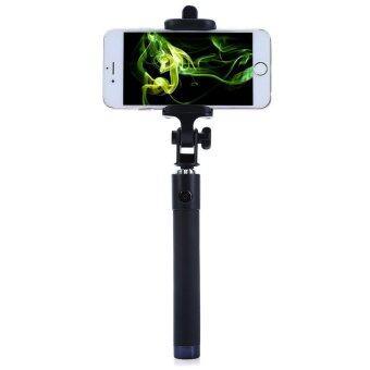 extendable handheld mini bluetooth 3 0 selfie stick monopod smart shooting aid lazada malaysia. Black Bedroom Furniture Sets. Home Design Ideas