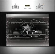 FABER BUILT IN OVEN FBO668D SS