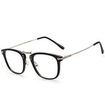 Glasses Frames For Style : Fashion Cute Style Eye Glasses Frames for Women Men Clear ...