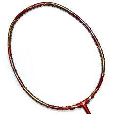Fleet Nano Shine Red Edition Badminton Racket