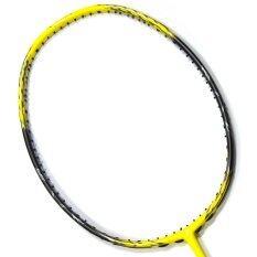 Fleet Volitant F-Force II Yellow Edition (Super Slim Shaft) Badminton Racket