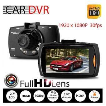 G30 Car Cameras 2 7 Car Driving Video Recorder Car Dvr