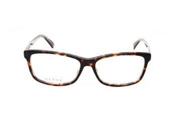 Gucci Women s Eyeglass Frames 2015 : Gucci Eyeglasses GG 3723 HNZ Havana Beige Lazada Malaysia