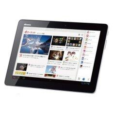 Huawei Docomo dtab 10.1' Quad Core Android 4.1 WiFi Tablet