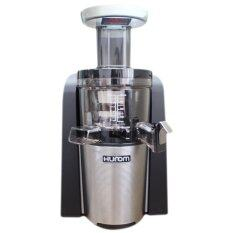 Hurom Hq Slow Juicer Reviews : Hurom Slow Juicers price in Malaysia - Best Hurom Slow Juicers Lazada