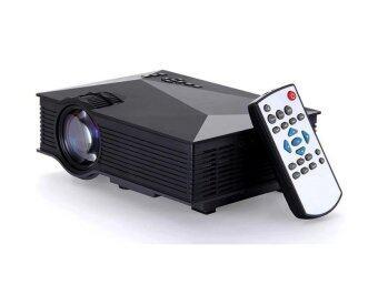 I glitters uc46 wireless wifi led mini projector lazada for Wireless mini projector reviews