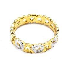 KLF Kamnik Ladies Ring (Gold)