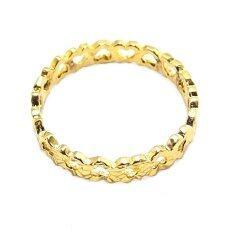 KLF Karwendel Ladies Ring Gold
