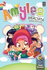 Komik-M: Amylea #2 (Si Pencinta Anak Patung)