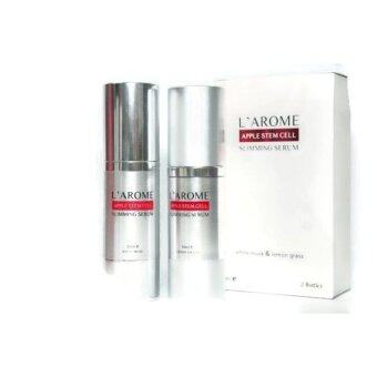 L'arome Apple Stem Cell Slimming Serum - 2 Bottles ...