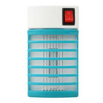 LED Socket Electric Mosquito Insect Pest Trap Killer