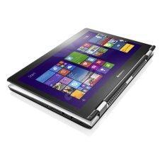 "Lenovo Yoga 500 I5-6200U,4GB,1TB,2GB GT920M,14"" FHD IPS Touch Screen,w10 (White)"