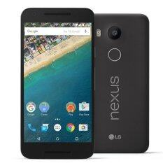 LG Nexus 5X 16GB (Black)