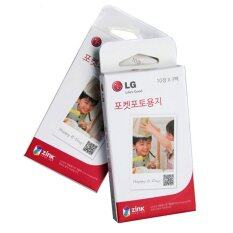 LG ZINK Pocket Photo Paper LG PS2203