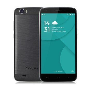 know doogee t6 pro dual sim 4g lte 5 5 inch 3gb ram 32gb 6250 mah android 6 0 fast charge Nox App Player