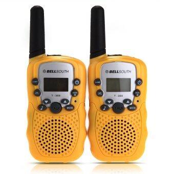Talkie walkie portée