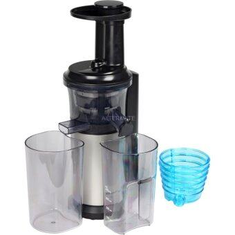 Panasonic Slow Juicer Mj L500 Saturn : Panasonic MJ-L500 Slow Juicer Lazada Malaysia