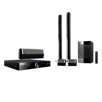 Pioneer HTZ-222 DVD Home Theatre System