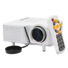 Portimax II Mini LED Projector White (Genuine)