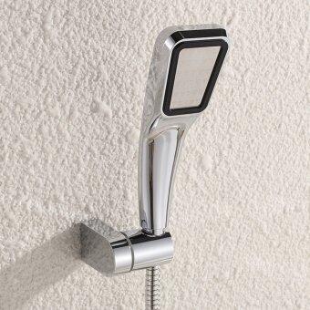 Pressure Boosting Super Low Water Shower Head Water Saving Bath Showers Lazada Malaysia