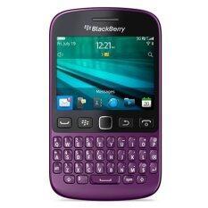 Refurbished Original BlackBerry 9720 Mobile Phone, support WCDMA , GSM(Purple)