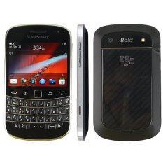 Refurbished Original BlackBerry Bold 9900(Black)