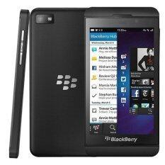 Refurbished Original BlackBerry Z10 Mobile Phone(Black)